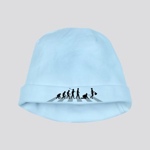 Slave To Women baby hat