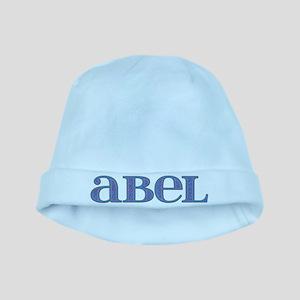 Abel Blue Glass baby hat