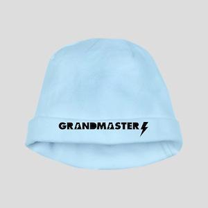 GMF Logo Baby Hat