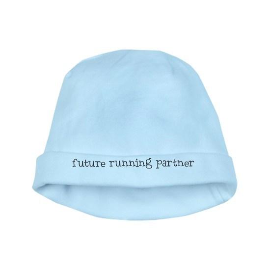 future running partner