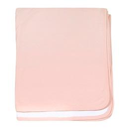 Baby Blanket Petal Pink