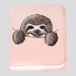 2408fde72 Sloth Baby Clothes & Accessories - CafePress