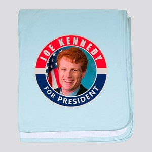 Joe Kennedy 2020 baby blanket