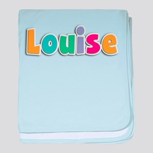 Louise baby blanket