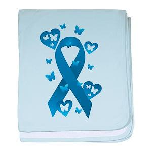 Canadian Chronic Baby Blankets - CafePress