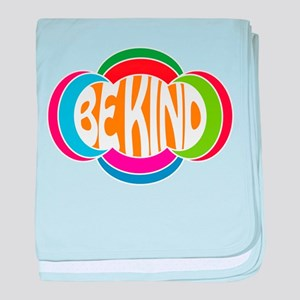 Be Kind Infant Blanket
