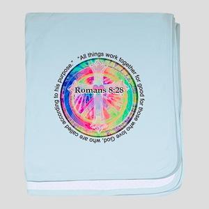 695c38f2 Deep Rainbow Swirl Tie-Dye baby blanket. $34.99. baby blanket