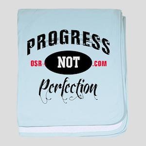 ProgressNPrefection baby blanket
