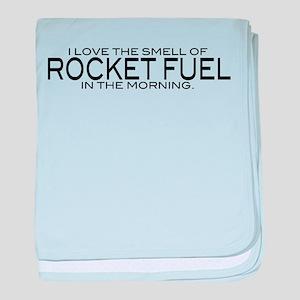 Rocket Fuel Infant Blanket