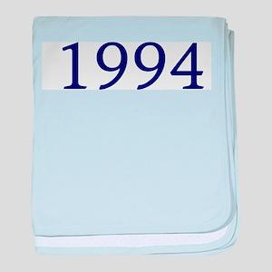 1994 baby blanket