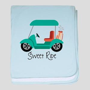 Sweet RiDe baby blanket
