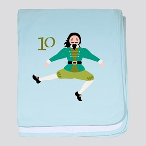 10 baby blanket