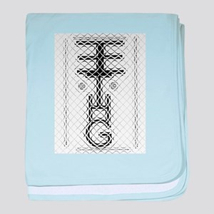 Eethg. Corps. Inc. - Entail Est. THG baby blanket