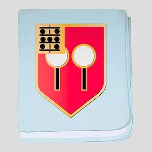 DUI - 1st Battalion - 9th Field Artillery Regt bab