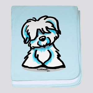 Coton Cartoon baby blanket