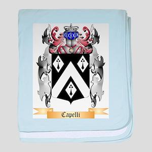 Capelli baby blanket