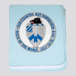 DUI - 2nd Battalion - 30th Infantry Regiment baby