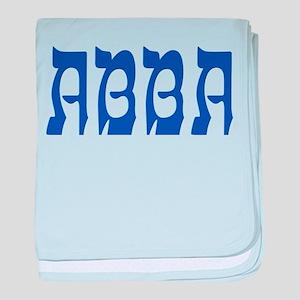 Abba - Infant Blanket