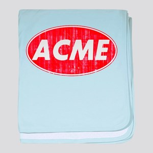 ACME baby blanket