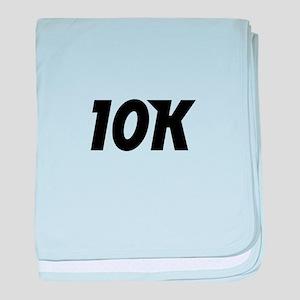 10K baby blanket