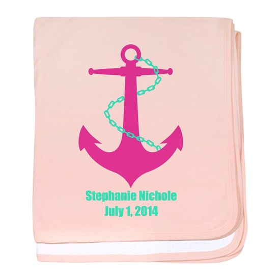 Anchor Pink
