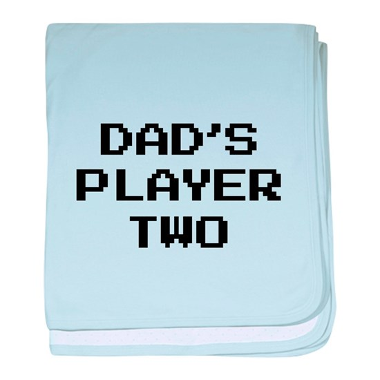 Dad's Player Two