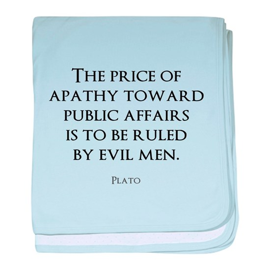 Price of Apathy