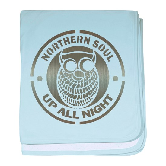 Northern Soul Up All Night silver