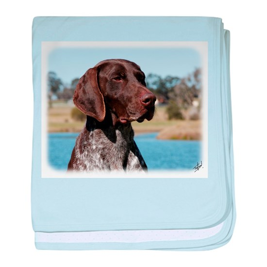 German Shorthaired Pointer 9Y832D-027