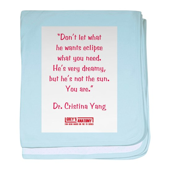 YANG QUOTE
