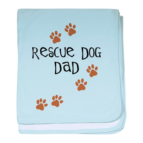 Rescue Dog Dad
