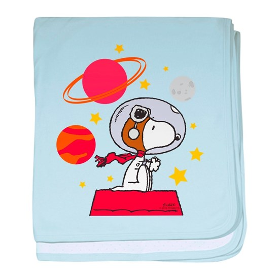 Space Snoopy