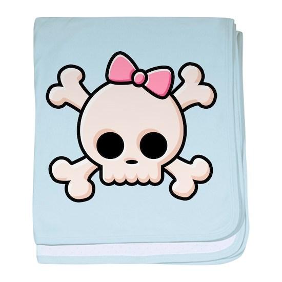 Cute Skull Girl
