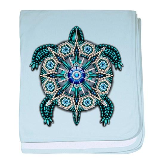 Native American Turtle 01