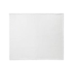 Custom Plush Fleece Blankets