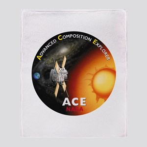 ACE Logo Throw Blanket
