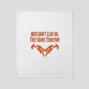 Hells Angel Blankets - CafePress