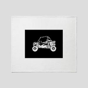 8f1279b2202 Side X Side Throw Blanket