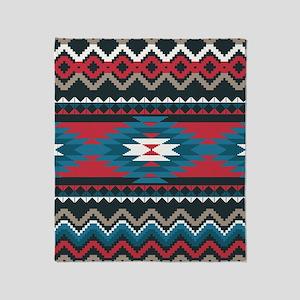 eb9acd5b7 Native Pattern Throw Blanket