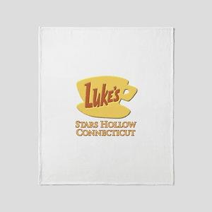 Luke's Diner Stars Hollow Gilmore Girls Stadium B
