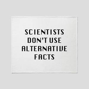Scientists Stadium Blanket