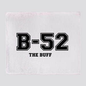 B52 - THE BUFF Throw Blanket