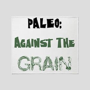 Paleo Throw Blanket
