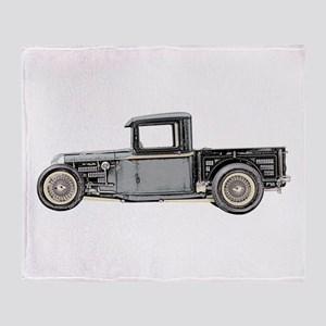 1932 Ford Throw Blanket