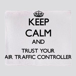 Keep Calm and Trust Your Air Traffic Controller Th