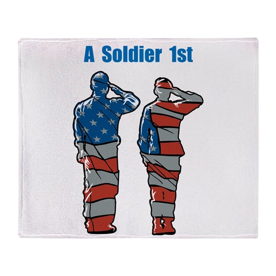 A Soldier 1st