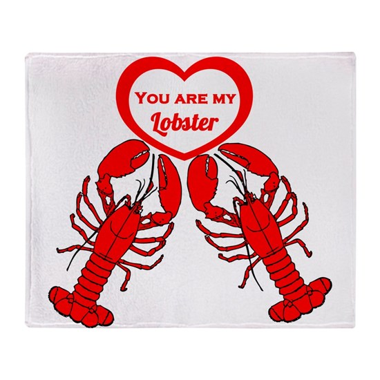 Friends Lobster