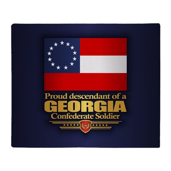 Georgia Proud Descendant