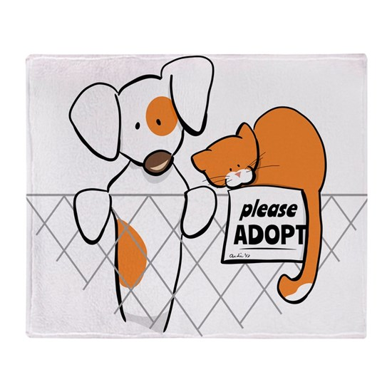 Adopt Pets Patch Rusty