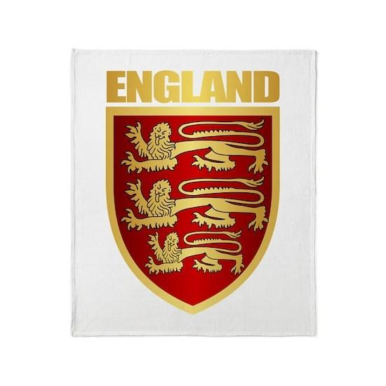English Royal Arms